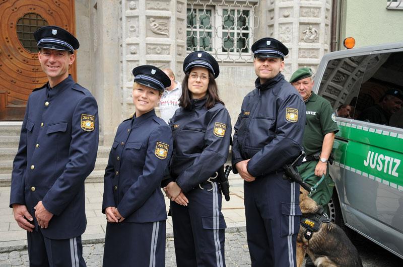Polizei Uniform In Bayern Strenge Anz Ge Foto Blog 2017