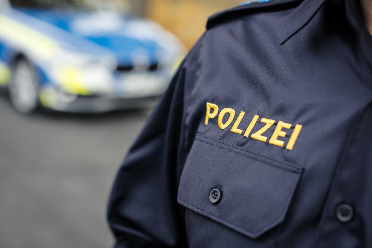 Neue Uniform der Bayerischen Polizei